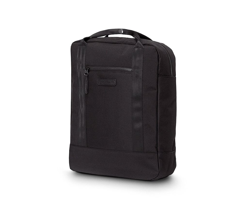 Stealth Series - Ison Backpack in Black