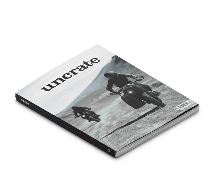 Uncrate Issue 4