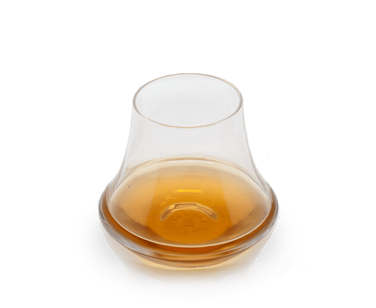Whiskey Glass by Denver & Liely
