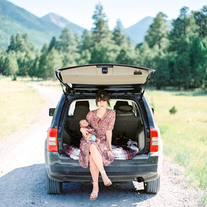 Let Baby Lead the Way: Empower Your Family Road Trip