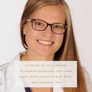 An Interview with Dr. Erin Mannen