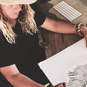 Meet the Artist: Holli Zollinger