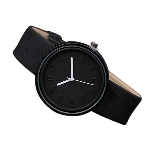 Minimalist's Dream Watch
