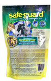 SafeGuard Multi-Species Dewormer, Pellets