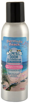 Pet Odor Exterminator Spray, Bermuda Beach