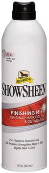 ShowSheen Finishing Mist, 15 oz