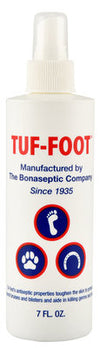 Tuf-Foot, 7 oz