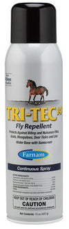 Tri-Tec 14 Continuous Fly Spray