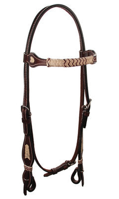 Buffalo Leather Rawhide Collection