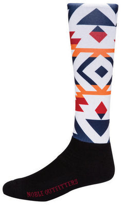 Women's Over The Calf Peddies
