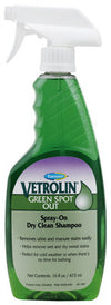 Vetrolin Green Spot Out, 16 oz spray