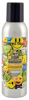 Pet Odor Exterminator Spray, Happy Days
