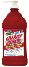 Zep Cherry Bomb Hand Cleaner, 48 oz