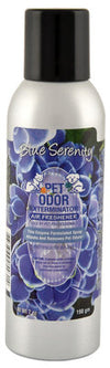 Pet Odor Exterminator Spray, Blue Serenity