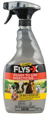 Flys-X RTU Insecticide for Livestock