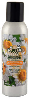 Pet Odor Exterminator Spray, Picking Daisies