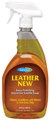 Leather New Saddle Soap