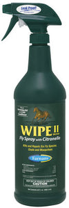 Wipe II with Citronella