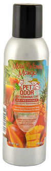 Pet Odor Exterminator Spray, Maui Wowie Mango