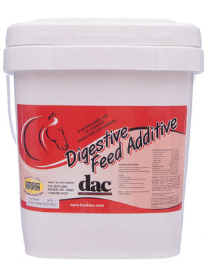 dac DDA Digestive Feed Additive