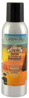Pet Odor Exterminator Spray, Calypso Bay