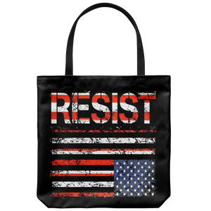 Tote Bags for the Resistance