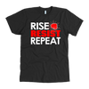 RISE - RESIST - REPEAT