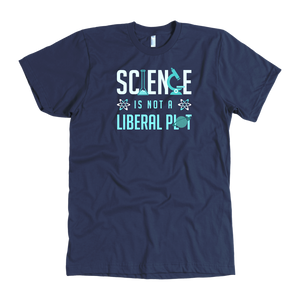 Science is Not a Liberal Plot