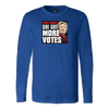 Never Forget - She Got More Votes (Hillary Clinton) Shirts