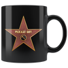 Pickaxe Guy (Hollywood Star) Mug