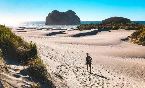The Best New Zealand Beaches to Visit this Winter