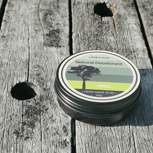 Best choice natural deodorant