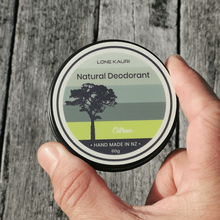 Load image into Gallery viewer, Natural deodorant best