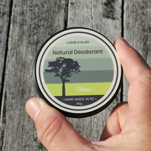 Load image into Gallery viewer, Lone Kauri Natural Deodorant Gift