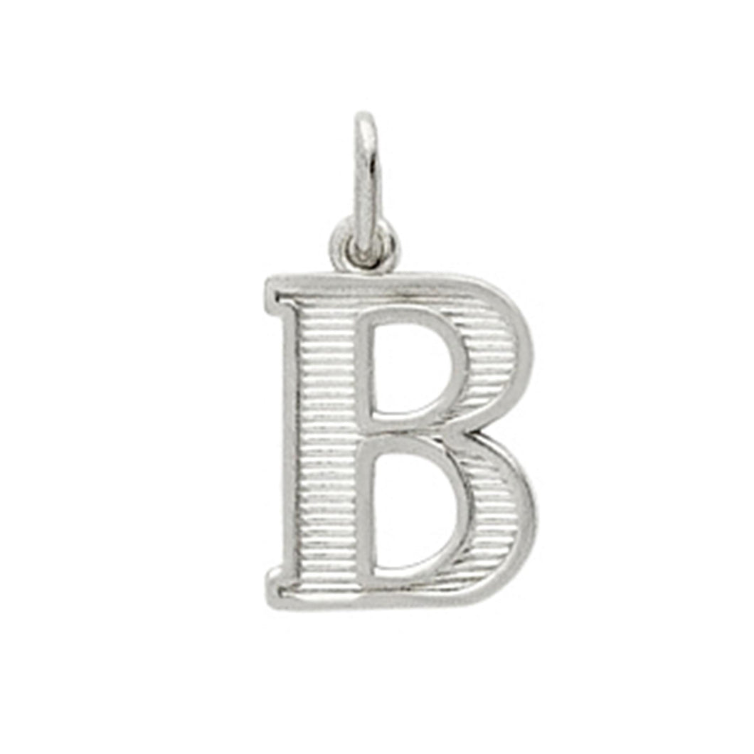 925 Sterling Silver Rhodium Plated