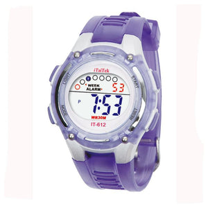 Children Boys Girls Sports Digital Waterproof Wrist Watch New kid watch children