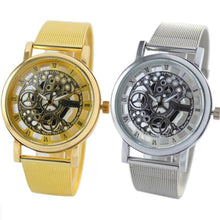 Load image into Gallery viewer, 2017 luxury Fashion menwristwatches relogio masculino &22