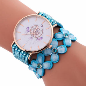 Watch women 2017 fashion quartz ladies watch bracelet luxury Classic casual Dress