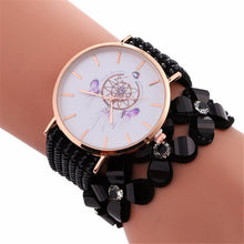 Load image into Gallery viewer, Watch women 2017 fashion quartz ladies watch bracelet luxury Classic casual Dress