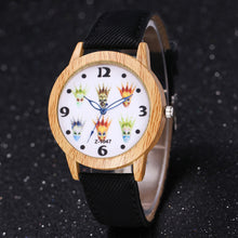 Load image into Gallery viewer, Luxury Women Men Grimace Watch Analog Quartz Bracelet Wrist Watches
