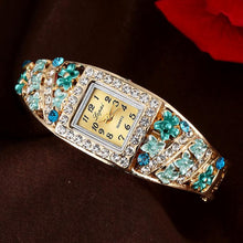 Load image into Gallery viewer, LVPAI Sale Fashion Luxury Women's Watches Women Bracelet Watch