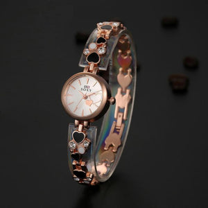 Bracelet Wrist Watch Women Girl