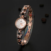 Load image into Gallery viewer, Bracelet Wrist Watch Women Girl
