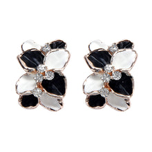 Load image into Gallery viewer, Luxury Women Floral Wedding Party Earring