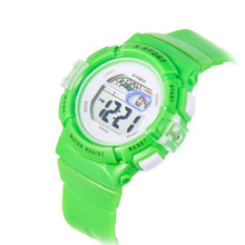 Load image into Gallery viewer, SYNOKE Waterproof Children Boys Girl Digital LED Sports With Date Wrist Watch