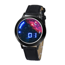 Load image into Gallery viewer, NEW Women Men Girl Boy touch LED Electronic Multifunctional Sports Watch