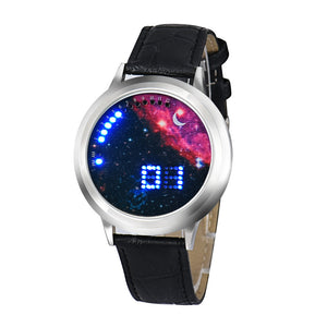 NEW Women Men Girl Boy touch LED Electronic Multifunctional Sports Watch