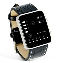 Load image into Gallery viewer, Digital LED Watch Sport Watch Binary Watches Women Men Clock Relojes Mujer