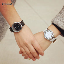 Load image into Gallery viewer, Wrist Watch Watches mens and womens watch sets guest watches for woman Waterproof