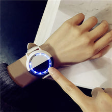 Load image into Gallery viewer, Waterproof LED Watch Men And Women Lovers Watch Smart Electronics Watches